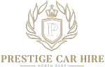 Prestige Car Hire North East